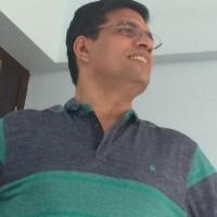 Anand Kumar R.S