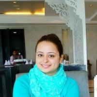 Pallavi from Singapore