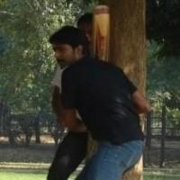 Dipak Kumar Mishra from New Delhi