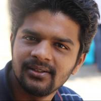 Nitin S Nadig from Bangalore