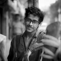 Sagnik Datta from Kolkata