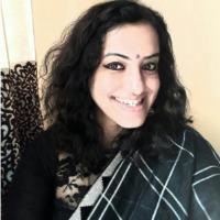 Swapna Raghu Sanand from Delhi