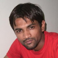 Kamal Patel from Ahmedabad