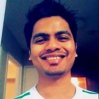 Sahil Umatia from Mumbai
