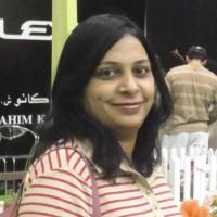 Sowmya from Chennai, Manama