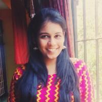 shwetha ashokumar from Chennai, Tamil Nadu