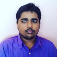Santhosh DR from Bengaluru