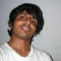 Abhishek Upadhya from Bangalore