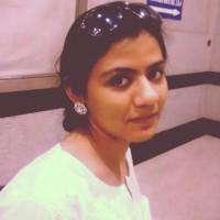 Anupriya Kumar from Noida