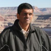 Pradeep Nair from Bengaluru