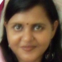 Priyadarshini Gupta from New Delhi