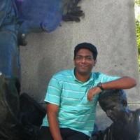 Satya Venu Gopal Malyala from Hyderabad