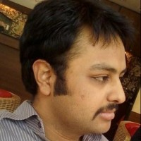Akhil Gupta from New Delhi