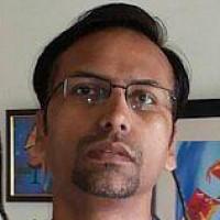 Gaurav Arora from New Delhi