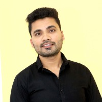 Vishnu Vajarde from Kolhapur