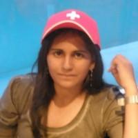 Sanchitha Seshadri from Bangalore