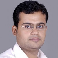 Sandeep Tharwani from Hyderabad