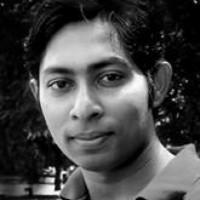 Naveen Jayawardena from Bangalore
