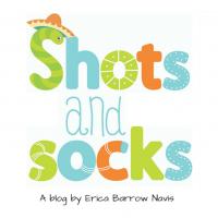 Erica Barrow Navis from Muscat