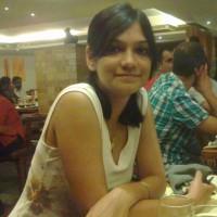 Richa from Bangalore