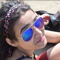 Bhawna Mohinani from Varanasi