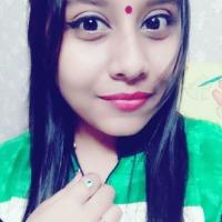 Isha Chakraborty