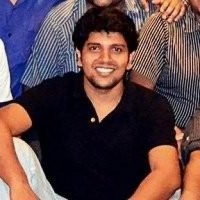 Rohit Nair from New Bombay (Navi Mumbai)
