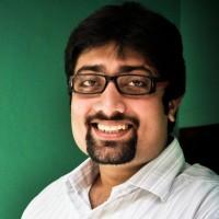 Narayanan Hariharan from Chennai