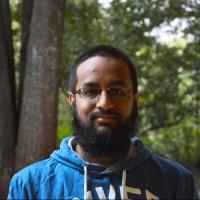 Husain from Bangalore