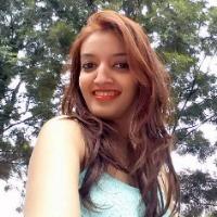 Sonal Kothari from Vijayawada