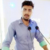 Virat Chaudhary from Deodar, Gujarat