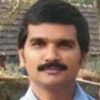 Saju Kunnil from Kannur