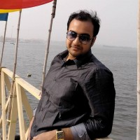 Shouvik Mukherjee from Chennai