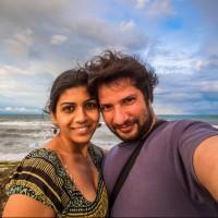 Hoshner Reporter from Mumbai