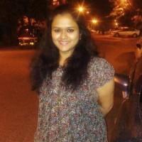Aditi Singh from Mumbai