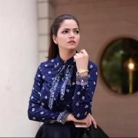 Kiran Khokhar from Delhi