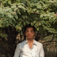 Surendra Mishra from Ahmedabad