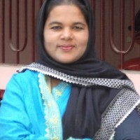 Shazida Khatun from Barpeta Road , Guwahati , Assam
