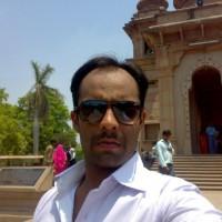 Kushendra pratap singh from Varanasi