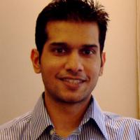 Prashant Parikh from Delhi