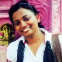 Anju S Kumar from Trivandrum
