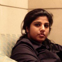 Rachel John from Abu dhabi