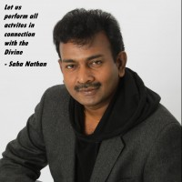 Saha Nathan from Seattle