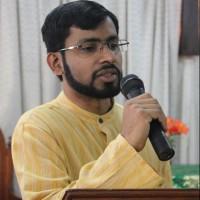 Rev. Viji Varghese Eapen from Chennai