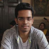 Sagnik Sarkar from Kolkata
