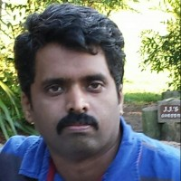 Anand Vaishampayan from Pune