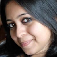 Sutanuka Sarkar from Kolkata