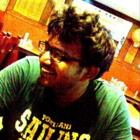 Jesuwin Thilak from Bangalore