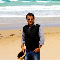 Vibhash from Mumbai
