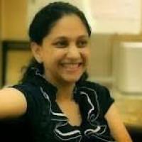 Rashmi Athlekar from Pune
